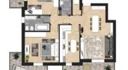 Condominio Gaia – Appartamento 4