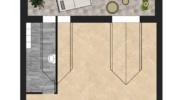 Condominio Gaia – Appartamento 5 Mansarda