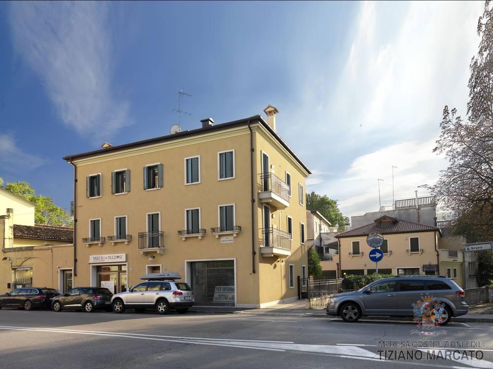 Palazzetto Giulietta - Impresa Marcato Tiziano