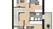 Piano Secondo – Residence Giulia
